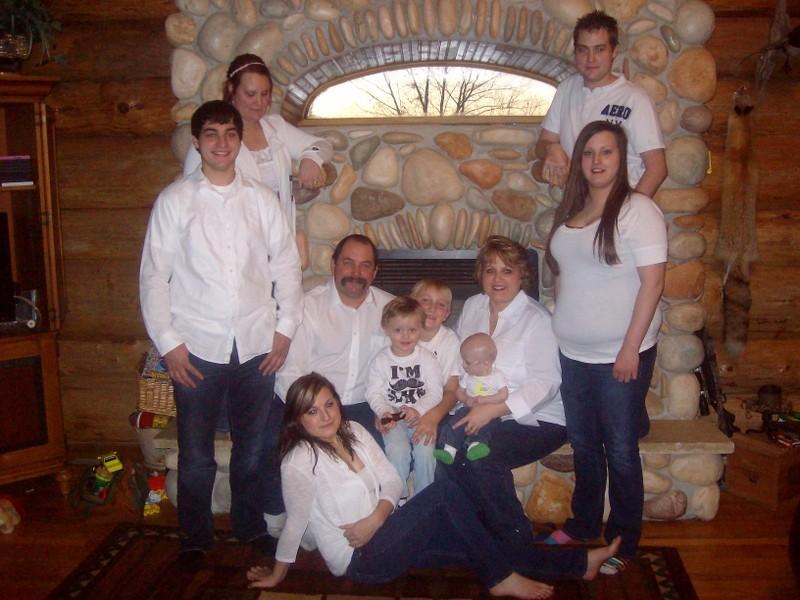The Praska Family